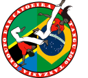 The Dar Capoeira logo