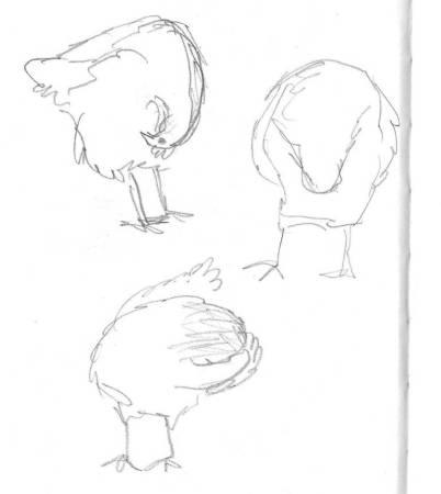 chickens 3 gimp