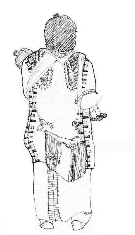 Zapatista women's festival